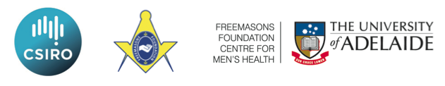 CSIRO / Freemasons Foundation Centre for Men's Health