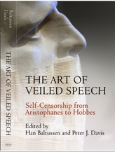 Cover for The Art of Veiled Speech (2015)