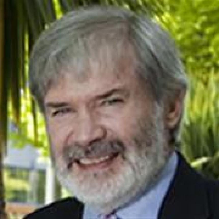 Bryan JENKINS | Researcher Profiles