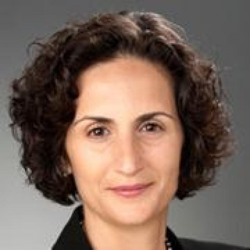 Professor Maria Makrides | Researcher Profiles
