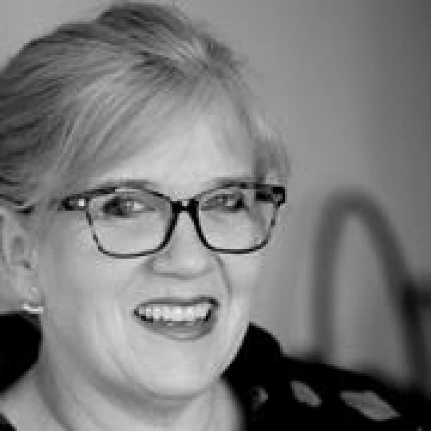 Dr Bernadette Richards   Researcher Profiles